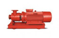 Fire Protection Pumps  by Protexn Fire Services
