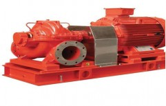 Fire Water Pumps  by ACME Electrical & Industrial Company