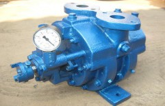 High Vacuum Pump by Void Pump Industries