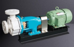Horizontal Centrifugal Pump by Minimax Pumps Private Limited