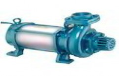 Horizontal Open Well Submersible Pump by Precede Polymers