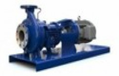 Industrial Pumps by Naugra Export