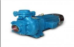 KDI Plus End Suction Monoblock Pumps  by Kirloskar Sistech Company