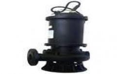 Cast Iron Kirloskar Sewage Pump - Three Phase