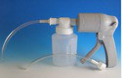 Manual Suction Pump  by Bafna Healthcare private Limited