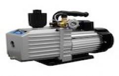 Mastercool Rotary Vane Deep Vacuum Pumps   by Frigtools Refrigeration & Engineering Company