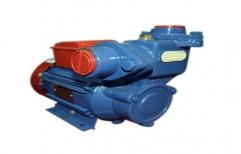 Mayur Water Motor   by Pomoi Steels