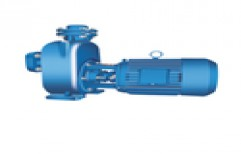 Mono Block Mud Pump    by Jee Pumps (Guj) Private Limited