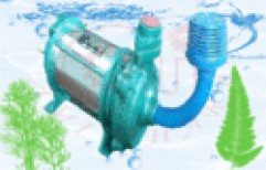 Mono Set Horizontal Open Well Submersible Pump by Amin Industries