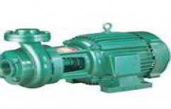 Monoblock Pump, Electric