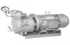 Monoblock Vacuum Pump by Shri Saikrupa Engineering Works