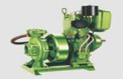 Mud Pump & Dewatering Diesel by Mehrotra Buildcon Private Limited