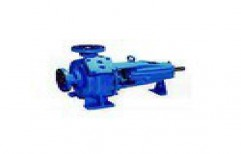 Non Clog End Suction Pump by Flow Control Systems