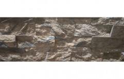 Rainforest Cladding Tile   by Asian Decor