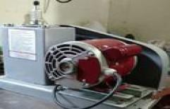 Rotary Vane Vacuum Pump by Turbo Blower Manufacturer