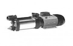 Hamraj Single Phase Self-Priming Multistage Centrifugal Pumps, Agricultural, Electric