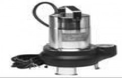 Sewage Submersible Pump by Trading Engineers
