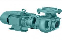 Single Phase Monoblock Pump   by Rajesh Engineering Works