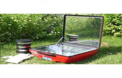 Solar Cooker by Jainsons Electronics