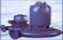 Submersible Sewage Pump by Incom Power Pvt Ltd