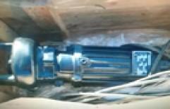 Submersible Sewage Pumps by KKG BOREWELLS