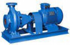 Suction Pumps by SMS Pump & Engineers