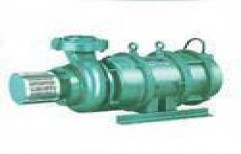 Three Phase Open Well Submersible Pumps by S. B. & Company