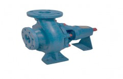 Utility Pump  by Weltech Equipments Private Limited