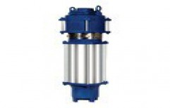 Vertical Openwell Submersible Pump by S. B. & Company