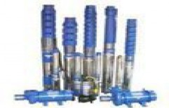 Vertical Submersible Pumps by Mansoori Electrical