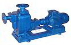 Water Pump   by World Innovation Technologies