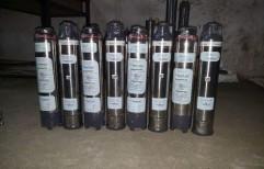 0.75 HP V4 Submersible Pump by Walton Pumps & Motors