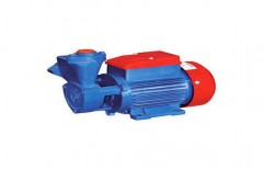 1 HP  Water Pump Motor   by Rajat Power Corporation