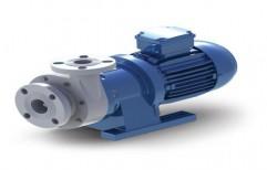 70 Hp Centrifugal Pump by Sunshine Engineering