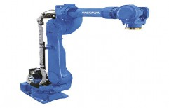 articulated robot / 5-axis / palletizing / floor-mounted   by YASKAWA Europe GmbH