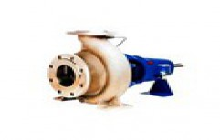 Centrifugal Chemical Process Pumps by Jec woodland Co.