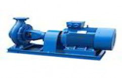Centrifugal Suction Pump  Set by Flow Control Engineers