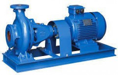 Centrifugal Water Pump by SMS Pump & Engineers