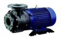 Chemical Pumps by Shree Techno Engineers