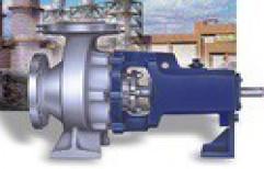 Chemical Pumps by Pune Pumps Sales & Services Pvt. Ltd.