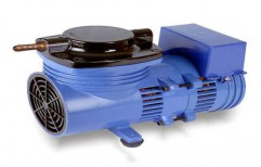 Diaphragm Vacuum Pump by Indian High Vacuum Pumps