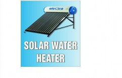 Electra Solar Water Heater - 200LPD by New Era Solar