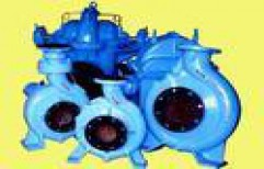 Up To 200 Mts 3000 Rpm API 610 End Suction Pump, Max Flow Rate: 11000 Lpm, Model Name/Number: Fch & Fch-n