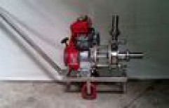 Malhar Engine Driven Chemical Process Pump