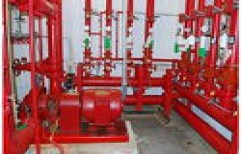 Fire Pump by S-Cube Solutions