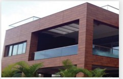 High Pressure Laminates by S.S.Facades Private Limited