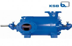 High Pressure Multistage Pump   by KSB Pumps Limited