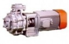 Kirloskar End Suction Monoblock Pump KDT    by Aqualift Engineers & Solutions Private Limited