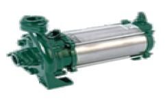 KSB Open Well Submersible Pumps by KKG BOREWELLS