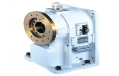 manual positioner / rotary / single-axis / analog   by Panasonic Factory Automation Company